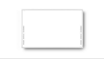 99〃电子交互白板